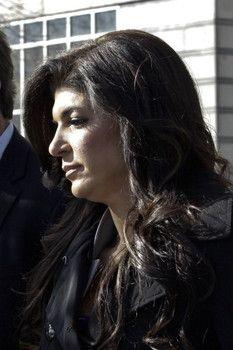 Teresa Giudice and Joe Gorga's father Giacinto gravely ill with lung disease