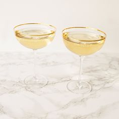 3794489020b Cathys Concepts Personalized Flutes - Set of 2