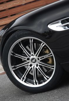 BMW Z8 от Senner Tuning Bmw Z8, Rims And Tires, Cars, Autos, Car, Automobile, Trucks