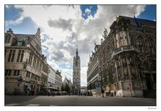 Gent krijgt Zoover(2) -award als beste hotelstad van ... (Gent)