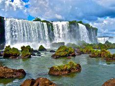 Cataratas del Iguazú: Sublimes y Majestuosas   Naturaleza - Todo-Mail