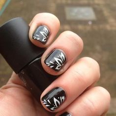 Nail of the day by Alison P. on Beautylish