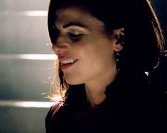 Lana Parrilla looking super gorgeous as Regina Mills.  ( OUaT 4.08)