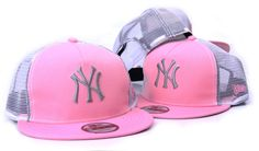 MLB New York Yankees Snapback Hats Mesh 9Fifty Hats 227 7954! Only $8.90USD