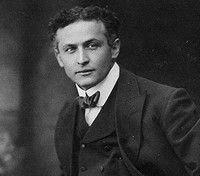 Harry Houdini - born in Appleton WI