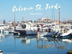 Mallorca-Tipps Südküste ✔ Tolle Strände, Ausflugsziele, Restaurants und Hotels in der Umgebung von Colonia Sant Jordi     Jetzt auf https://www.reiseziel-spanien.com/spanische-urlaubsziele/balearen/mallorca/colonia-sant-jordi/