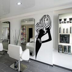 Wall Decal Decor Decals Art Hair Hairstyle Salon Beauty Master Work Stylist Girl Woman (M934) DecorWallDecals http://www.amazon.com/dp/B00IMG0PDG/ref=cm_sw_r_pi_dp_iHH2ub0DVR4AX