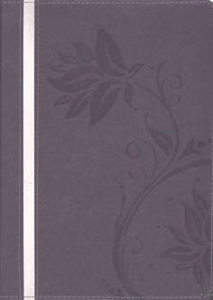 Holy Bible: Biblia De La Mujer Conforme Al Corazon De Dios /God's Own Heart Women's Bible; Reina-Valera 1960, Pur...