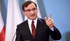 Minister sprawiedliwości Zbigniew Ziobro zaapelował do Niemców o większą wrażliwość historyczną w relacjach z Polską.