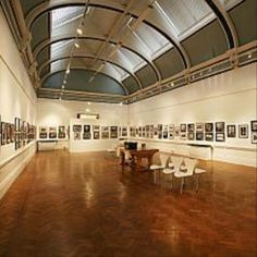 Bury Art Gallery, Greater Manchester
