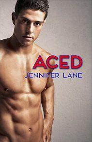 Aced by Jennifer Lane ebook deal