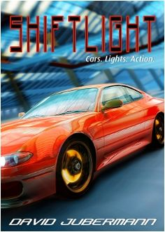 Shiftlight by David Jubermann. A story of youth, cars and racing. It captures the raw excitement as well as the consequences, tragedies and social issues surrounding this increasingly popular pastime. Even if you are not interested in cars or racing this book will surely move you.