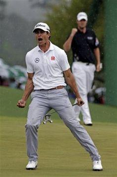 Adam Scott Golfer | ... WATCH: Adam Scott, Masters champion - pressofAtlanticCity.com: Golf