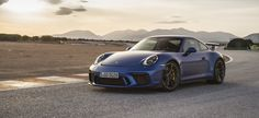 The Best & Worst Things about the GT3 - http://porschehangout.com/best-worst-things-gt3/