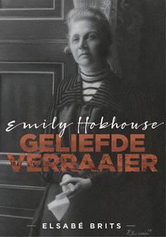Tafelberg | Book Details | Emily Hobhouse