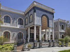 Holmby Hills Mediterranean 330 S Mapleton Drive, Los Angeles, California