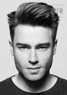 Men hair style 2014 // www.duabu.com