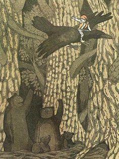 Иллюстратор Борис Диодоров.Автор Selma Lagerlöf.Перевод З.Задунайская, А.Любарская.Страна Россия, СССР.Год издания 1979.Издательство Детская литература..................................................