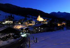 Embach, Salzburgerland, Austria  www.transilvaniabooking.com Ski Austria, Als Lou Gehrig, Skiing, Holiday, Outdoor, Winter Landscape, Ski, Outdoors, Vacations