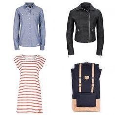 Slow Fashion Labels! Kleidung die fair und nachhaltig produziert wird. Labels die Rücksicht auf Mensch und Umwelt nehmen. Sieben Tipps für faire Kleidung