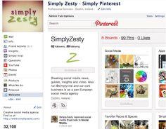 Hoe kun je Pinterest koppelen aan een Facebook Tab