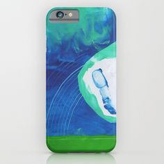 Blue Fingers iPhone & iPod Case Blue Fingers, Ipod, Iphone Cases, Ipods, Iphone Case, I Phone Cases
