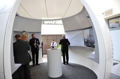 Innovationstag 2014 - Erlebnis POS - Der Serviceplan Brand Satelite