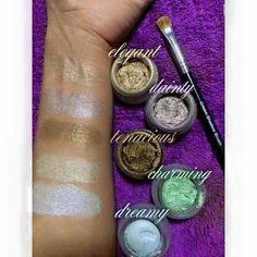 Splurge eyeshadow cream loveeee