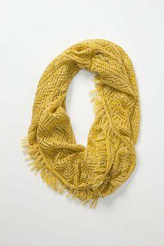 Santorini Knit Loop