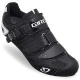 Giro 2014 Women's Factress Road Bike Shoes (Black/White - 37) - http://cyclesuperstore.exercise-equipment-for-home.com/giro-2014-womens-factress-road-bike-shoes-blackwhite-37/
