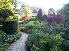 Hidcote Manor Garden (Chipping Campden, England) on TripAdvisor: Address, Phone Number, Top-Rated Attraction Reviews