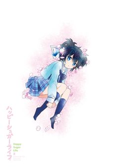 Girl With Pink Hair, Surreal Artwork, Yandere Anime, Manga Cute, Hd Backgrounds, Background S, Anime Style, Anime Couples, Kawaii Anime
