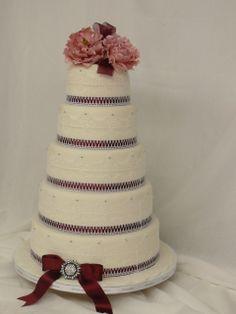 Peonias Cake