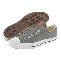 Already have these in Natural, but I think I'll go for charcoal this summer. LOVE them--so comfy!