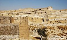 PAKISTAN, biggest world fort, Rani Kot fort at Jamshoro Sindh Pakistan. courtesy by Quora /Dawn News Pakistan Tourism, Karakoram Highway, Pine Forest, Tourist Places, Travel Photos, Monument Valley, Mount Rushmore, Beautiful Places, Places To Visit