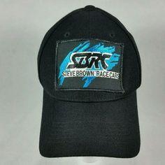 Men's Steve Brown Race Cars Black SBRC Auto Racing Adjustable Baseball Hat Cap | Clothing, Shoes & Accessories, Men's Accessories, Hats | eBay!