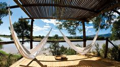 Come to Zambia for safaris and sublime vistas.