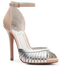BCBG Paris Aida Sandal - Can't wait to try these on!