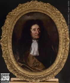 Le 13 avril 1695 Jean de la Fontaine, poète français et grand ami de Madame de Sévigné, meurt à Paris. #Ephéméride