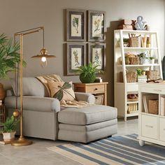 Design Room, Interior Design, Living Room Decor, Bedroom Decor, Master Bedroom, Home And Deco, Family Room, Bookcase, Home Decor