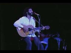 ▶ Cat Stevens - Moonshadow (live) -   it is sooo nice that we can post videos on Pinterest without all the negative comments posted by so many unhappy people...;)