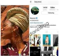 Phanney Diaries Blog: GAME STRONG: MULTI TALENTED SONGTRESS BEYONCÉ HITS...