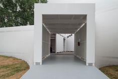 Garage Centre for Contemporary Arts Pavilion / Artem Kitaev, Nikolay Martynov, Leonid Slonimskiy, Maxim Spivakov, Artem Staborovskiy