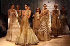 Rimple and Harpreet Narula's Collection http://fashiontrendsandtipsblog.wordpress.com/2014/07/24/india-couture-week-2014/