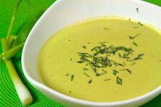 Como Hacer Sopa Crema de Arvejas Para Celiacos