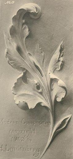 Resultado de imagen de filigree carving