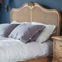 Lisbon Slate Grey Linen Bed Linen | Bed Linen