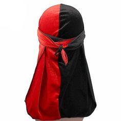 luxury 2Pcs Silky Durags For Men And Women Light Weight And Very Breathable Durag To Keep Waves And Cornrow Fresh