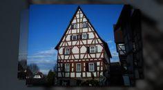 Eppingen, Baden-Württemberg, Germany -   Photos: ©2012 Bettina Johl