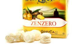 Monte Nero Imports - Leone Ginger Pastille Candies, $4.75 (http://www.mtnero.com/leone-ginger-pastille-candies/)